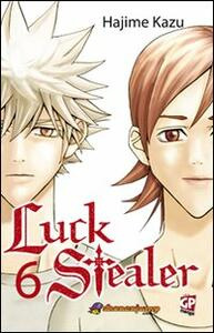 Luck Stealer. Vol. 6