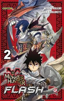 Daddyswing.es Monster Hunter Flash. Vol. 2 Image