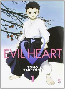 Voluntariadobaleares2014.es Evil heart. Vol. 1 Image