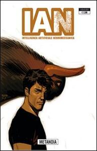 Ian. Vol. 2