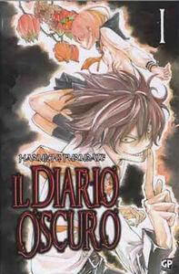 Il diario oscuro. Vol. 1
