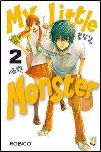 My little monster. Vol. 2