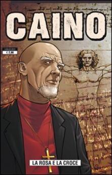 Daddyswing.es Caino. Vol. 2 Image
