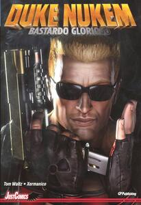 Duke Nukem. Glorious bastard