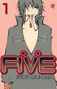 Five. Vol. 1