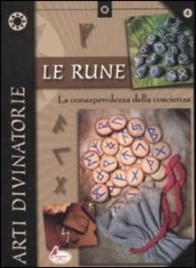 Filmarelalterita.it Le rune. La consapevolezza della coscienza Image