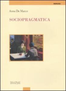 Sociopragmatica