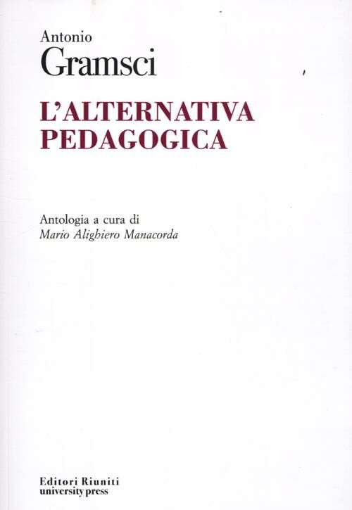 L' alternativa pedagogica