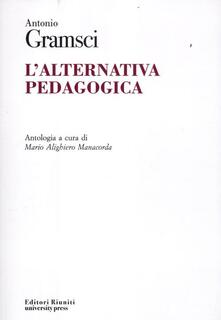 Camfeed.it L' alternativa pedagogica Image