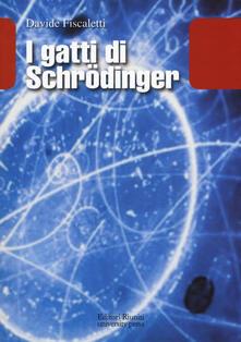Aboutschuster.de I gatti di Schrödinger Image