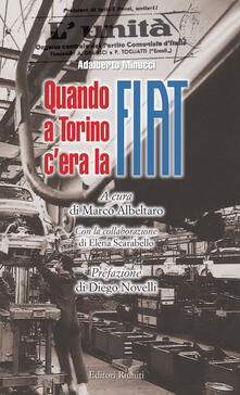 Camfeed.it Quando a Torino c'era la Fiat Image