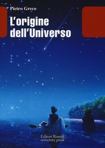 L' origine dell'universo