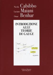 Winniearcher.com Introduzione alle teorie di Gauge Image