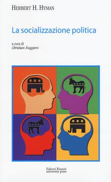 La socializzazione politica