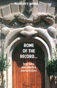 Rome off the record