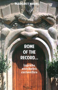 Camfeed.it Rome off the record Image