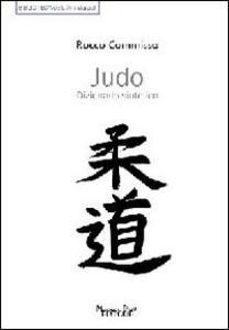 Judo. Dizionario sintetico