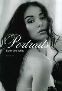 Portraits. Black and white. Ediz. illustrata