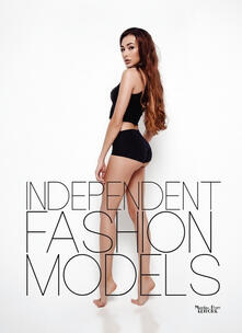 Charun.it Independent fashion models Image