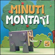 Capturtokyoedition.it Minuti montati. Con DVD Image