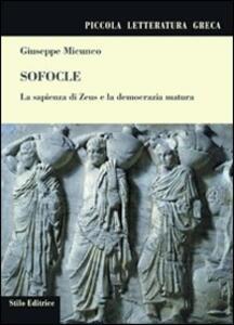 Sofocle. La sapienza di Zeus e la democrazia matura
