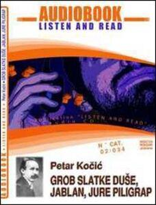 Grob slatke duse. CD Audio e CD-ROM. Audiolibro