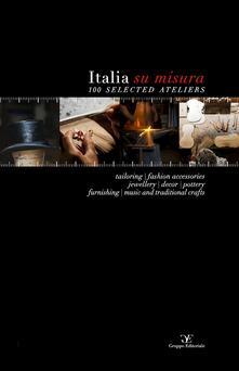Radiospeed.it Italia su misura. Ediz. multilingue Image
