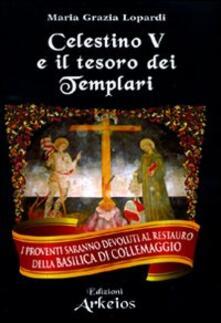 Celestino V e il tesoro dei Templari.pdf