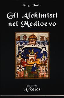 Equilibrifestival.it Gli alchimisti nel Medioevo Image