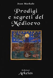 Daddyswing.es Prodigi e segreti del Medioevo Image