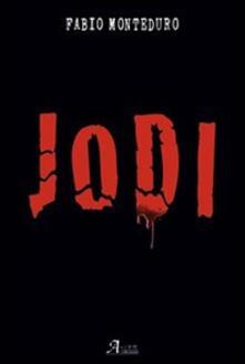 Jodi - Fabio Monteduro - copertina