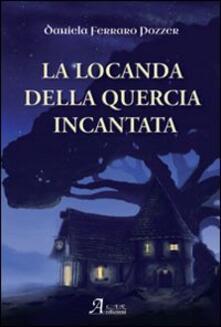 Grandtoureventi.it La locanda della quercia incantata Image
