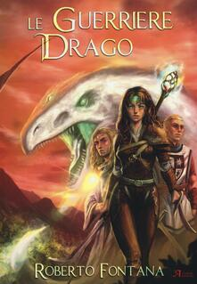 Daddyswing.es Le guerriere drago Image