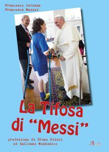 Voluntariadobaleares2014.es La tifosa di «Messi» Image