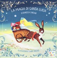 La La magia di Santa Lucia - Canevari Francesca - wuz.it
