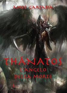 Listadelpopolo.it Thanatos. L'angelo della morte Image