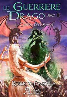 Daddyswing.es Il canto dei draghi. Le guerriere del drago. Vol. 3 Image