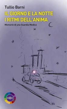 Nicocaradonna.it Il giorno e la notte. I ritmi dell'anima Image