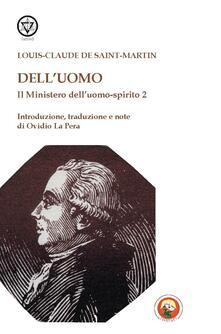 Il mistero delluomo-spirito. Vol. 2: Delluomo..pdf