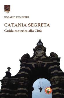 Grandtoureventi.it Catania segreta. Guida esoterica alla città Image