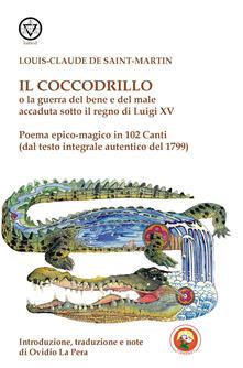 Il coccodrillo o la guerra del bene e del male accaduta sotto il regno di Luigi XV.pdf