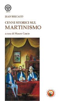 Festivalpatudocanario.es Cenni storici sul martinismo Image
