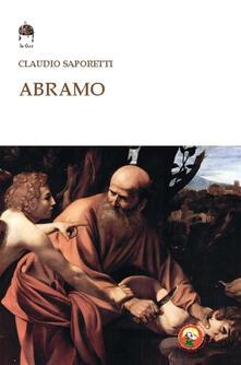 Abramo - Claudio Saporetti - copertina