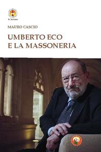 Libro Umberto Eco e la massoneria Mauro Cascio