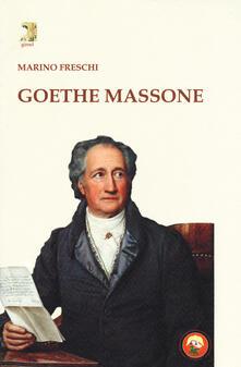 Squillogame.it Goethe massone Image