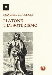 Voluntariadobaleares2014.es Platone e l'esoterismo Image