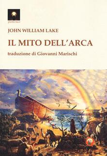 Mercatinidinataletorino.it Il mito dell'arca Image