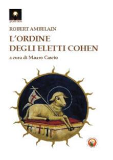 L ordine degli eletti Cohen.pdf