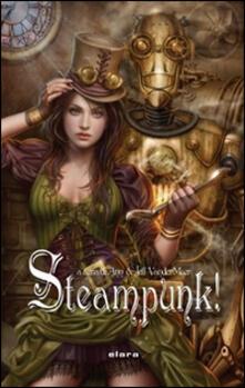 Atomicabionda-ilfilm.it Steampunk! Image