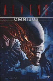Capturtokyoedition.it Aliens omnibus. Vol. 1 Image